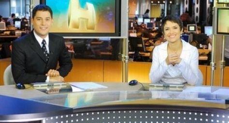 Globo não deve alterar equipe de outros telejornais