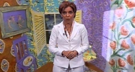 MTV encerra suas atividades com Astrid Fontenelle