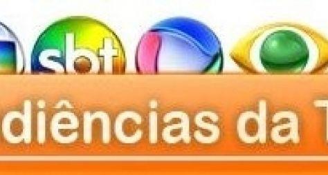 No PNT, Globo perde audiência no mês de setembro