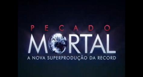 "SBT supera a audiência da novela ""Pecado Mortal"", da Record"