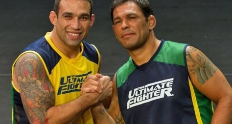 """The Ultimate Fighter"" terá nova temporada na Globo"