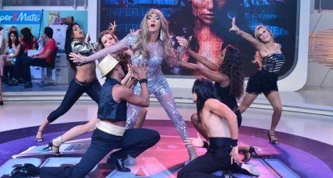 """""""Dança Gatinho"""" de ser a nova aposta da Record"""