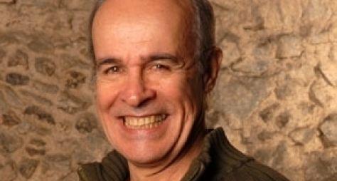 Osmar Prado revela tratamento de câncer na garganta
