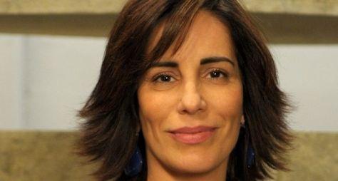 Gloria Pires pode protagonizar minissérie de Aguinaldo Silva