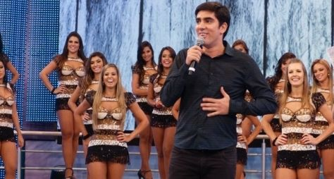 Marcelo Adnet quer humorístico no horário nobre da Globo