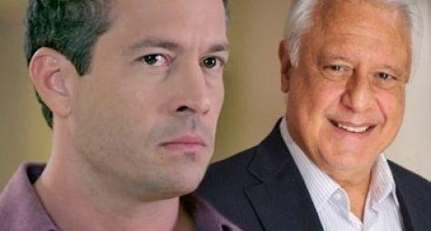 Amor à Vida: Bruno e César se unem para destruir Félix