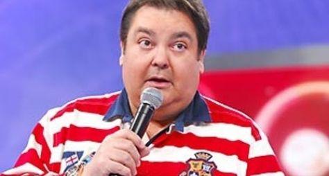 Globo deve acabar com sorteios do Faustão em 2014