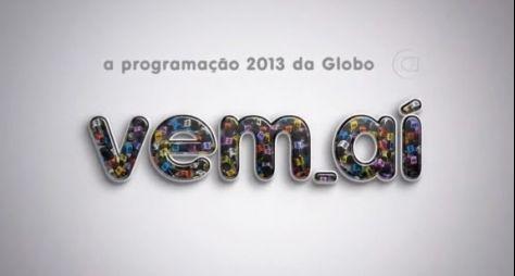 """Globo fará nova edição do """"Vem Aí"""""""
