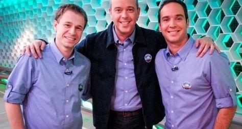 """Globo ainda não tem tudo definido sobre """"Central da Copa"""""""