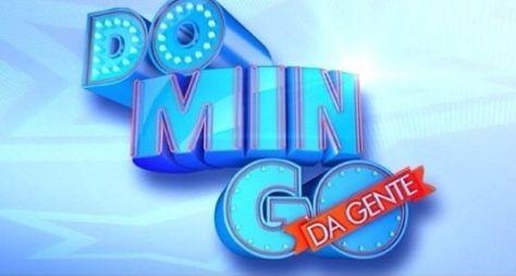"""Record apresenta as novidades do """"Domingo da Gente"""""""