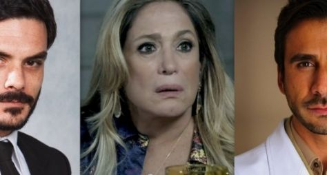Amor à Vida: Pilar fica dividida entre Jacques e Maciel
