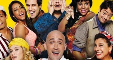 """Globo estaria de olho na sitcon """"Vai que Cola"""", do Multishow"""