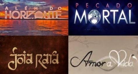 """Audiências de quarta, 06/11: """"Pecado Mortal"""" em baixa; e """"Amor à Vida"""" desponta"""