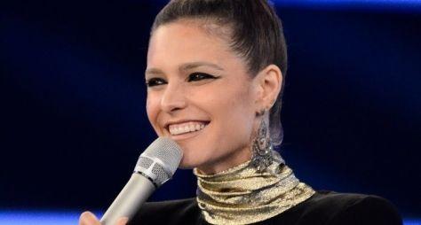 Fernanda Lima pode assumir as tardes da Globo