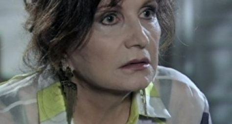 """Tamara é presa em """"Amor à Vida"""""""