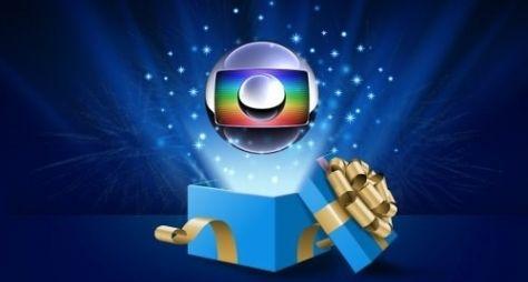 Globo define sua grade da véspera de Natal