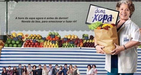 """Balacobaco"" e ""Dona Xepa"" ganham prêmio internacional"