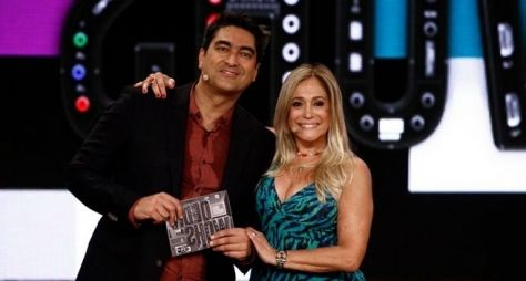 "Novo ""Vídeo Show"" repete fórmula de antigos programas da Globo"