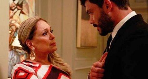 Amor à Vida: Maciel revela crimes para Pilar