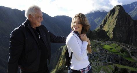 Amor à Vida: Paloma se preocupa com César