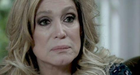 """Reviravolta! Pilar se revela assassina em """"Amor à Vida"""""""