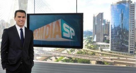 Jornalistas da Globo podem ser processados por comandante da PM em SP
