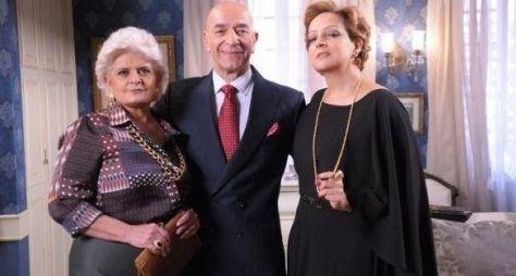 "Margareth Boury reforça equipe de ""Pecado Mortal"""