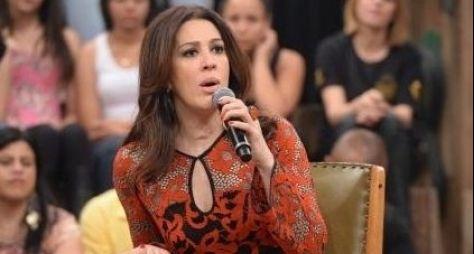 """Claudia Raia e Wanessa são convidadas do """"Altas Horas"""""""