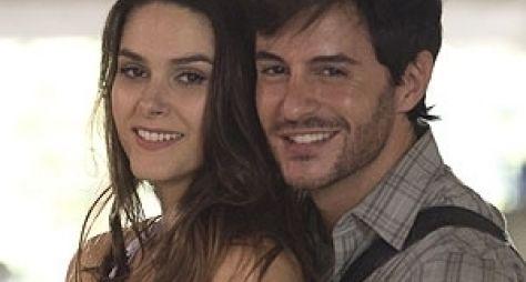 Amor à Vida: Thales convence Leila a ir embora da mansão
