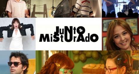 """Reestreia de """"Junto & Misturado"""" fracassa e Globo perde liderança para o SBT"""