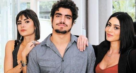 """""""Amor à Vida"""" recua novamente e perde audiência em SP"""