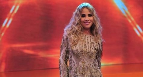 "Wanessa Camargo aceita convite da Record e apresentará o ""Domingo da Gente"""