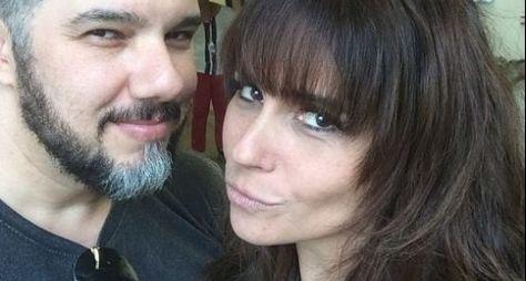 """Giovanna Antonelli exibe visual para """"Em Família"""""""