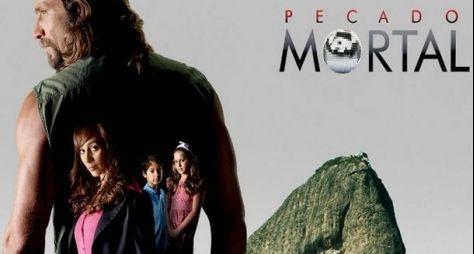 "Record Entretenimento lança a trilha sonora de ""Pecado Mortal"""