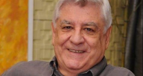 Após oito anos, Lauro César Muniz deixa a Record