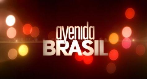 """""""Avenida Brasil"""" estreia com ótima audiência na Argentina"""