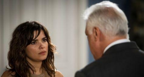 Amor à Vida: Aline planeja matar César