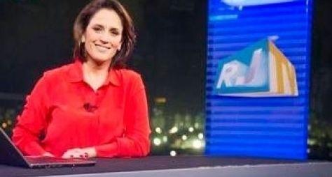 Ana Luiza Guimarães passa mal e sai no meio do Bom Dia Brasil