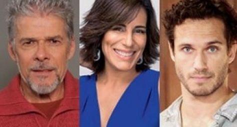 """Globo adia a estreia da série """"Doctor Pri"""", de Aguinaldo Silva"""