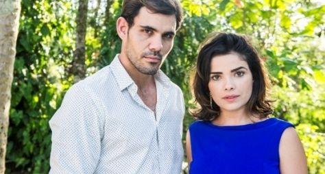 Amor à Vida: Aline tenta matar Ninho e César