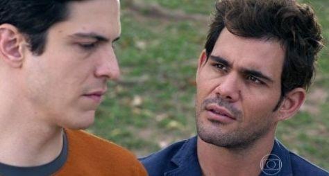 Amor à Vida: Félix investiga Ninho
