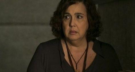 Internada, Claudia Jimenez passa por cirurgia no Rio