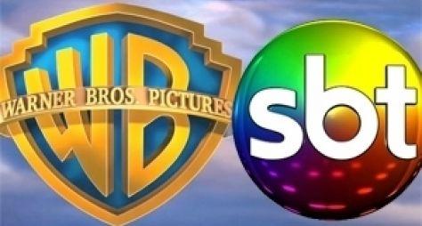 SBT compra pacotes limitados de séries da Warner