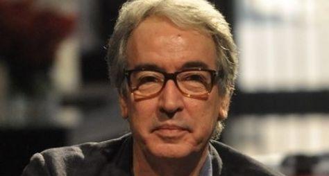 Alcides Nogueira aguarda aprovação de sinopse para 18h