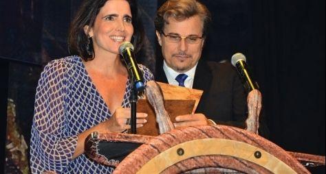 Nasce primeiro projeto de parceria entre Globo e Globosat