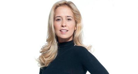 Paloma Duarte está nos planos da Globo; atriz tem contrato com Record até 2015
