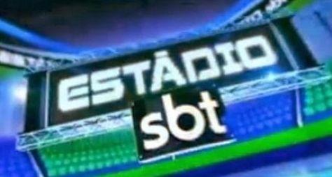 Estádio SBT irá ao ar com duas horas de exibição, aos sábados