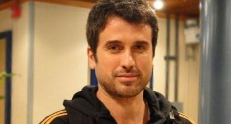 Eriberto Leão interpretará personagem homossexual em Amor à Vida