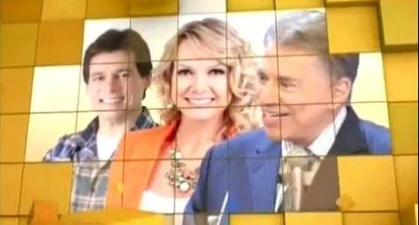 Silvio Santos bate filme da Globo e conquista liderança
