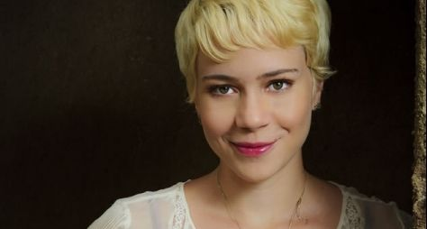 Leandra Leal protagonizará Falso Brilhante